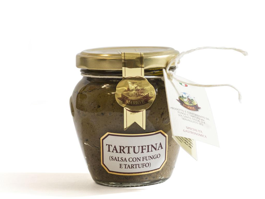 Tartufina