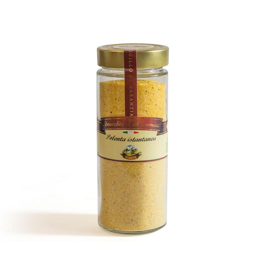 Farina per polenta con tartufo